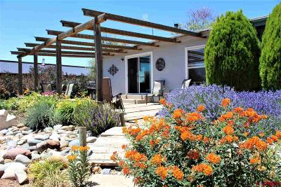 Montezuma Farm For Sale: 23750 Road 10