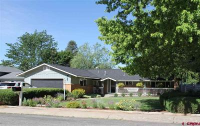 La Plata County Single Family Home For Sale: 2905 Balsam Drive