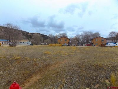 Dolores Residential Lots & Land For Sale: 108 16th St (C-D)