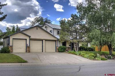 La Plata County Single Family Home For Sale: 2227 Delwood Dr