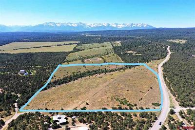 Montrose Residential Lots & Land For Sale: Cr 1