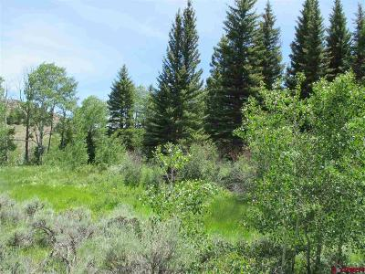 Residential Lots & Land NEW: 4791 County Road 25