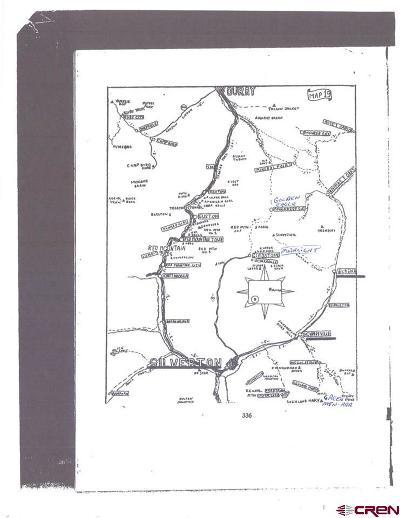 Residential Lots & Land NEW: Eureka Mining District