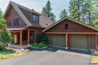 La Plata County Single Family Home NEW: 20 Red Table Court