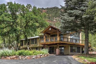 La Plata County Single Family Home NEW: 2830 Cr 250