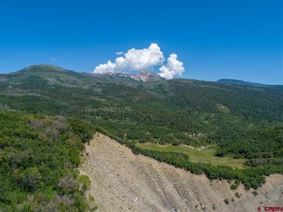 Durango Residential Lots & Land NEW: Destination Ranch Road