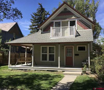 Delta Single Family Home UC/Contingent/Call LB: 729 Meeker Street