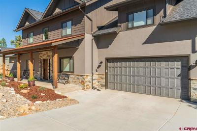 La Plata County Single Family Home NEW: 192 Needle Creek Trail
