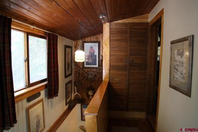 Ridgway Single Family Home For Sale: 160 S Cora Street