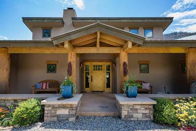 Bayfield, Durango, Hesperus, Ignacio, Vallecito Lake/bayfield, Mancos Single Family Home For Sale: 1015 Cr 201