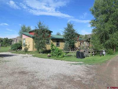Mobile Homes for Sale in Gunnison, CO