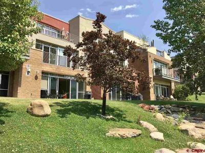 Condo/Townhouse For Sale: 555 Rivergate Lane #B3-76