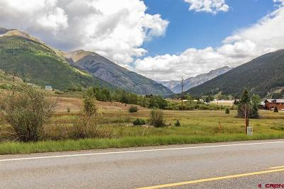 Silverton Residential Lots & Land For Sale: 5th And Snowden