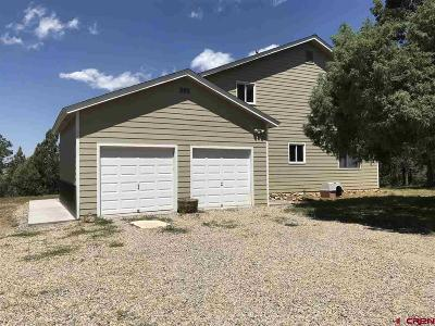Mancos Single Family Home UC/Contingent/Call LB: 10850 Road 41.2