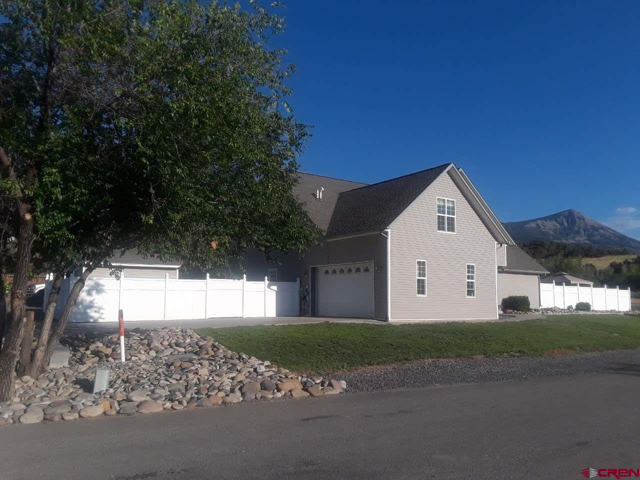 42854 Hidden Valley Drive, Paonia, CO | MLS# 761325 | Delta and