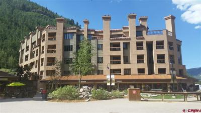 Durango Condo/Townhouse For Sale: 71 Needles Way #330