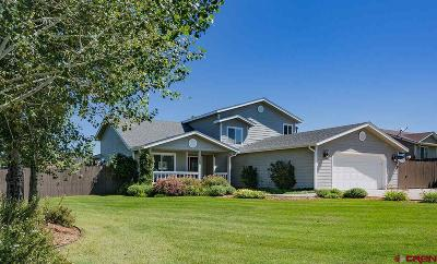 Bayfield CO Single Family Home UC/Contingent/Call LB: $379,000