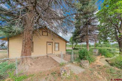 Olathe Single Family Home For Sale: 6013 5825 Road