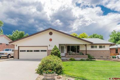 Montrose Single Family Home UC/Contingent/Call LB: 2264 Jason Way