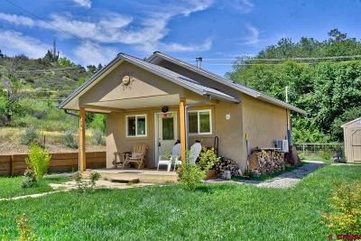 Paonia Single Family Home UC/Contingent/Call LB: 100 Orchard Avenue