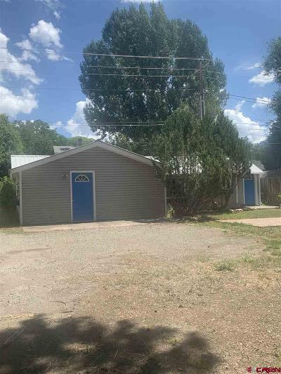 Hotchkiss, Crawford, Paonia Single Family Home UC/Contingent/Call LB: 317 Box Elder Ave.