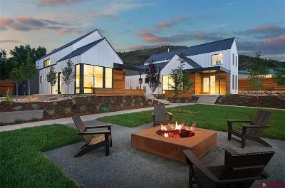Durango Single Family Home For Sale: 63 Jameson Drive #6