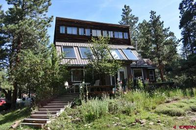 Ridgway Single Family Home UC/Contingent/Call LB: 692 Mary's Road