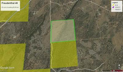 Montrose Residential Lots & Land For Sale: 308 Happy Trail