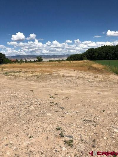 Olathe Residential Lots & Land For Sale: High Mesa Road