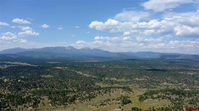 Hesperus Residential Lots & Land For Sale: Wildcat Trail