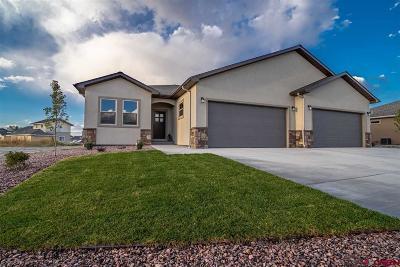 Montrose Condo/Townhouse For Sale: 2331 Stone Bridge Drive