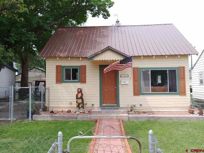 Delta Single Family Home For Sale: 1111 Meeker Street