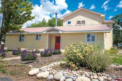 Single Family Home For Sale: 333 E 31st Street