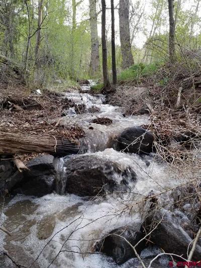 Durango Residential Lots & Land For Sale: 39 Tumbling Rock Lane