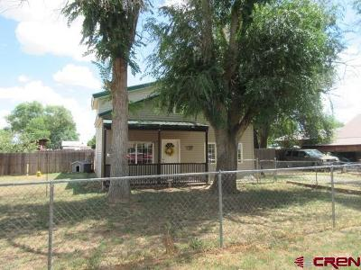 Cortez Single Family Home UC/Contingent/Call LB: 416 N Ash Street