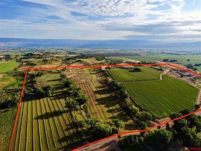 Olathe CO Farm For Sale: $1,495,000