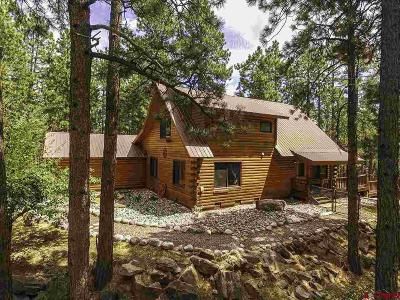 La Plata County Single Family Home For Sale: 904 Pine Tree Drive