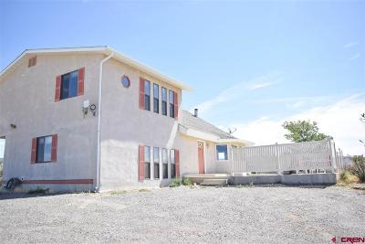 Montrose Single Family Home UC/Contingent/Call LB: 68025 Colina Drive