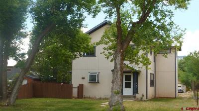 Multi Family Home For Sale: 3135 E 7th Avenue