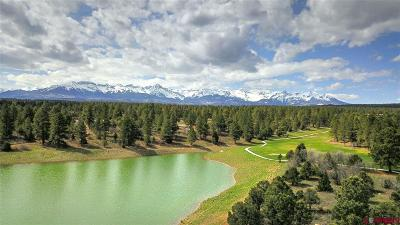 Ridgway Residential Lots & Land For Sale: N Badger Trail