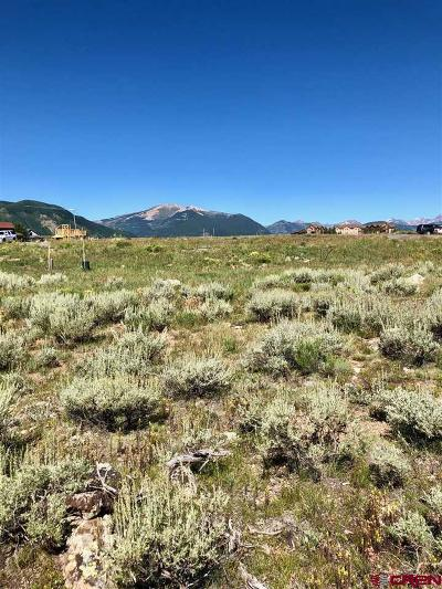 Buckhorn Ranch Residential Lots & Land For Sale: 560 White Stallion Circle