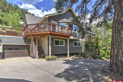 Condo/Townhouse For Sale: 3005 W 4th Avenue