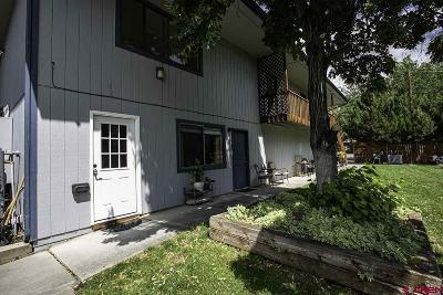 Condo/Townhouse For Sale: 343 E 8th Avenue #11