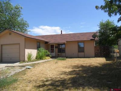 Cortez Single Family Home For Sale: 935 Brookside Drive