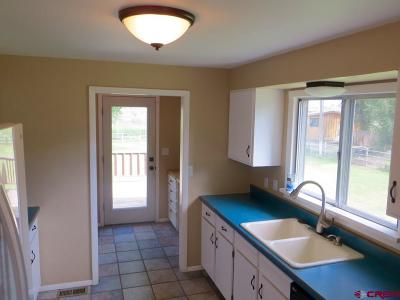 Montrose Single Family Home For Sale: 14546 Mustang Lane