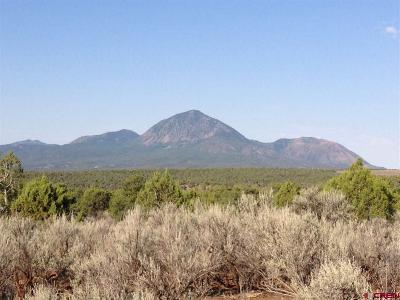 Cortez Residential Lots & Land For Sale: Road K