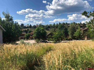 Durango Residential Lots & Land For Sale: 316 Jenkins Ranch Road