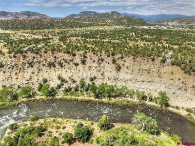 Durango Residential Lots & Land For Sale: 468 Jack Rabbit Trail