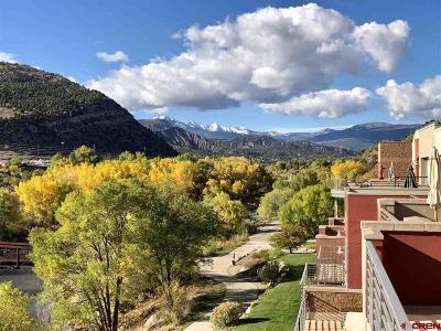 Durango Condo/Townhouse For Sale: 555 Rivergate Lane #B3-166