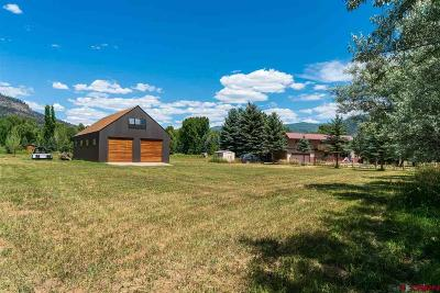 La Plata County Single Family Home For Sale: 455 Animosa